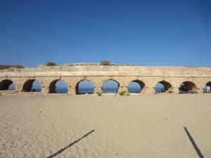 2000+ yr old aquaduct