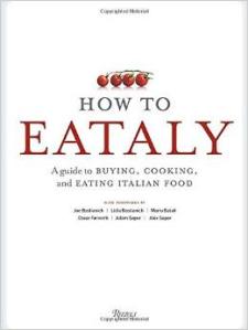 I love reading cookbooks!  They're like a good novel....