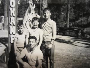 1959 or 60ish