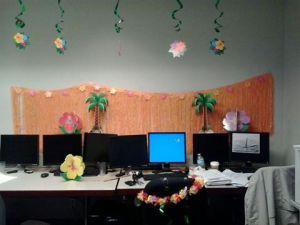 last day decorations