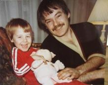 Craig and his Dad.....