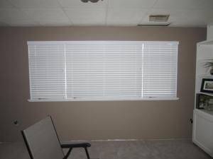 New blinds!